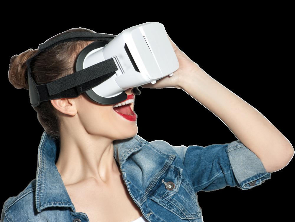 VR_Lady