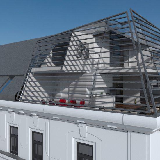 Architekturvisualisierung_Kuenburg_Clerfaytgasse_Außenansicht_4