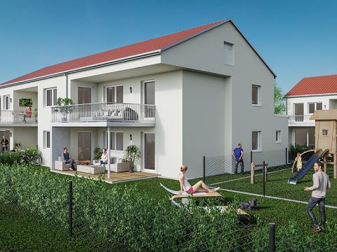 Projekt Wundschuh/ Kunde: Immobilien Resch   Picea