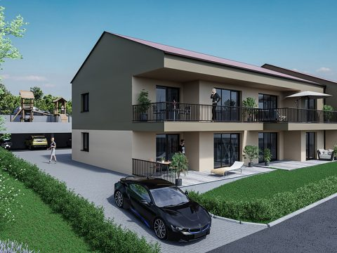 Projekt St. Stefan ob Stainz/ Kunde: Immobilien Resch   Picea