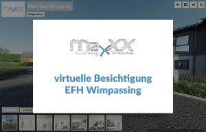 3D Rundgang Maxxhaus